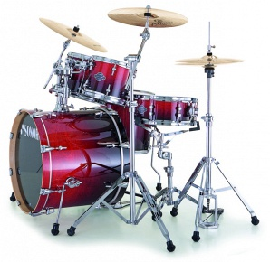 Sonor Essential Force ESF 11 Stage S ive барабанная установка
