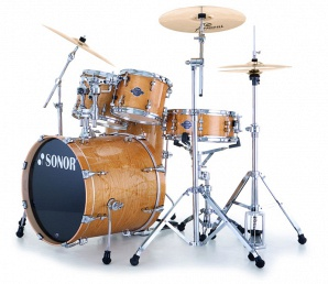 Sonor Essential Force ESF 11 Stage S ive Set NM 11233 барабанная установка