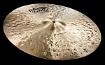 Фото:Paiste Twenty Masters Dark Ride Тарелка 22""