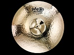 Фото:Paiste Twenty Custom Metal Ride Тарелка 22""