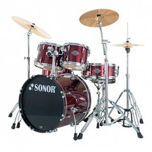 Sonor Smart Force Xtend SFX 11 Studio Set WM барабанная установка