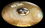 Фото:Paiste RUDE Basher Тарелка 20''