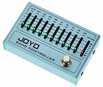 Фото:JOYO R-12 Band Controller 10 EQ Педаль эффектов для электрогитары
