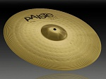 Фото:Paiste 101 Brass Ride Тарелка 20""