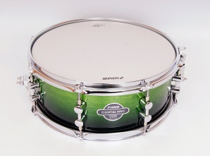 Sonor 17312821 Essential Force ESF 11 1455 SDW Малый барабан 14'' x 5,5'', зеленый