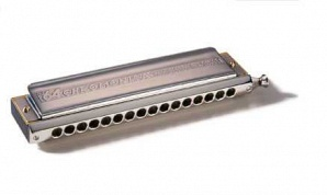 Hohner M28001 Chromonica 64 C-major  Губная гармошка
