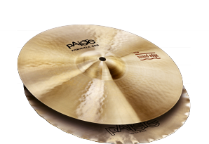 Paiste Formula 602 Sound Edge Hi-Hat Тарелка 14''