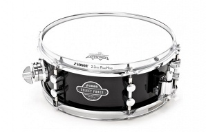 "Sonor 17314540 SEF 11 1005 SDW 11234 Select Force Малый барабан 10"" x 5"", черный"