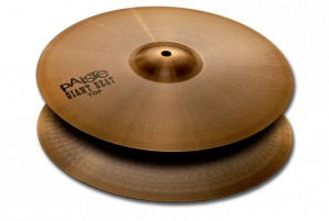 Paiste Giant Beat Hi-Hat Тарелка 14''