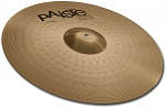 Фото:Paiste 201 Bronze Crash/Ride Тарелка 18''