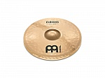 "Фото:CC14MH-B Classics Custom Medium Hihat Тарелка 14"", Meinl"