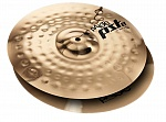 Фото:Paiste PST 8 Reflector Rock Hats Тарелка 14""