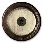 Фото:Paiste PG81038 Planet Gong C#2 Earth Гонг 38""