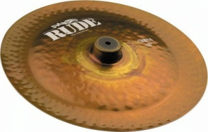 Paiste RUDE Classic China Тарелка 18''
