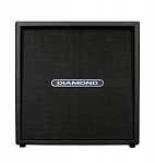 Фото:DIAMOND Decada 4x12 Cabinet гитарный кабинет