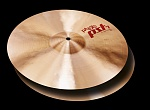 Фото:Paiste PST 7 Light Hi-Hat Тарелка 14''