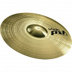 Фото:Paiste PST 3 Crash/Ride Тарелка 18''