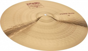 Paiste 2002 Power Crash Тарелка 18''