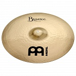 Фото:Meinl B20MR-B Byzance Brilliant Medium Ride Тарелка 20""