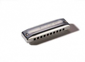 Hohner M581106 Meisterklasse A-major Губная Гармошка