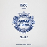 Фото:Jargar Strings Bass-Ext Classic Отдельная струна Ext. для контрабаса 4/4