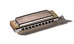 Фото:Hohner M26001 Chromonica 40 C-major  Губная гармошка