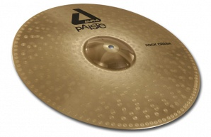 Paiste Alpha Rock Crash Тарелка 16""
