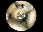 Фото:Paiste Twenty Custom Full Ride Тарелка 22""