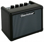 Фото:Blackstar FLY3 BASS Мини комбо для бас-гитары 3W