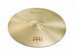Фото:Meinl B20JTR Byzance Jazz Thin Ride Тарелка 20""