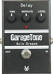 Фото:VISUAL SOUND GTAG Garage Tone Axle Grease Delay эффект гитарный