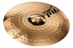Фото:Paiste 8 Reflector Medium Ride Тарелка 20""