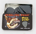 Фото:Snarling Dogs TNSDB351-100 Brain Picks Медиаторы 12шт, 1.00