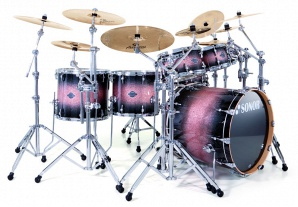 Sonor Select Force SEF 11 Stage 1 WM барабанная установка